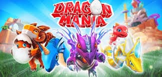 Dragon Mania Legends Mod