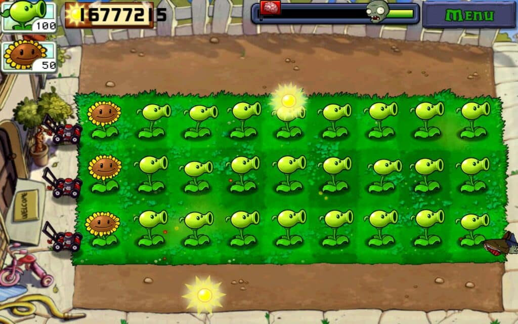 download-plants-vs-zombie-2-apk-mod