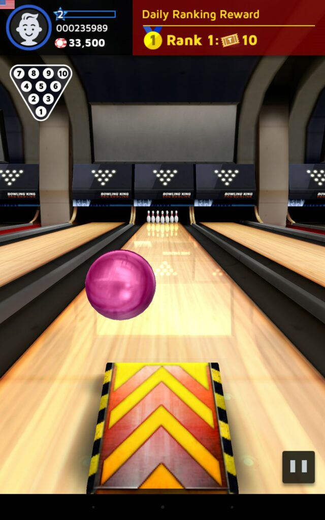 download-game-bowling