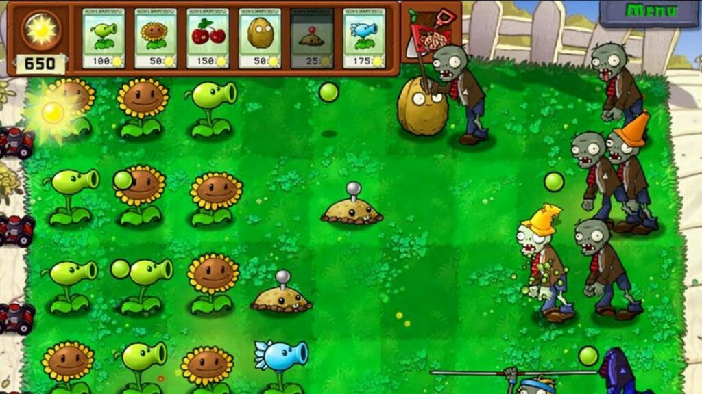 cara-main-plants-vs-zombie-2-apk-mod