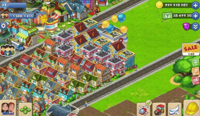 download-township-mod