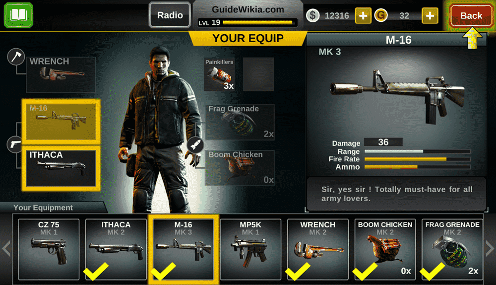 Download Dead Trigger 2 mod