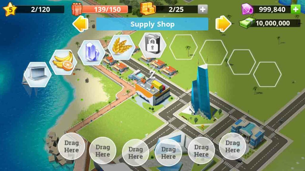 fitur-little-big-city-2-apk-mod