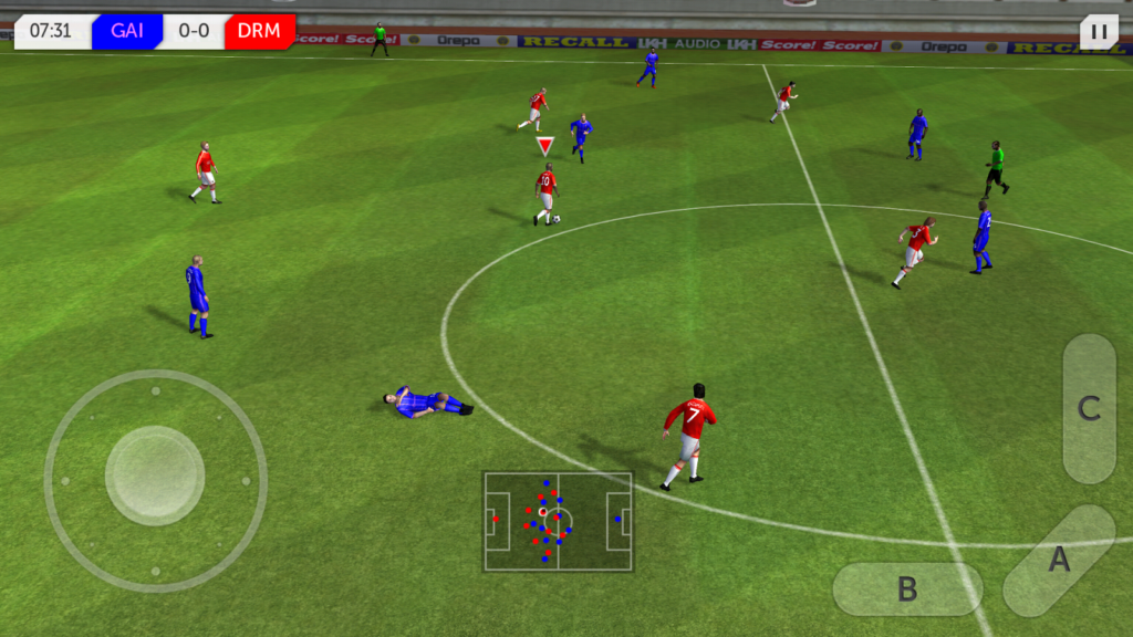fitur-dream-league-soccer-apk