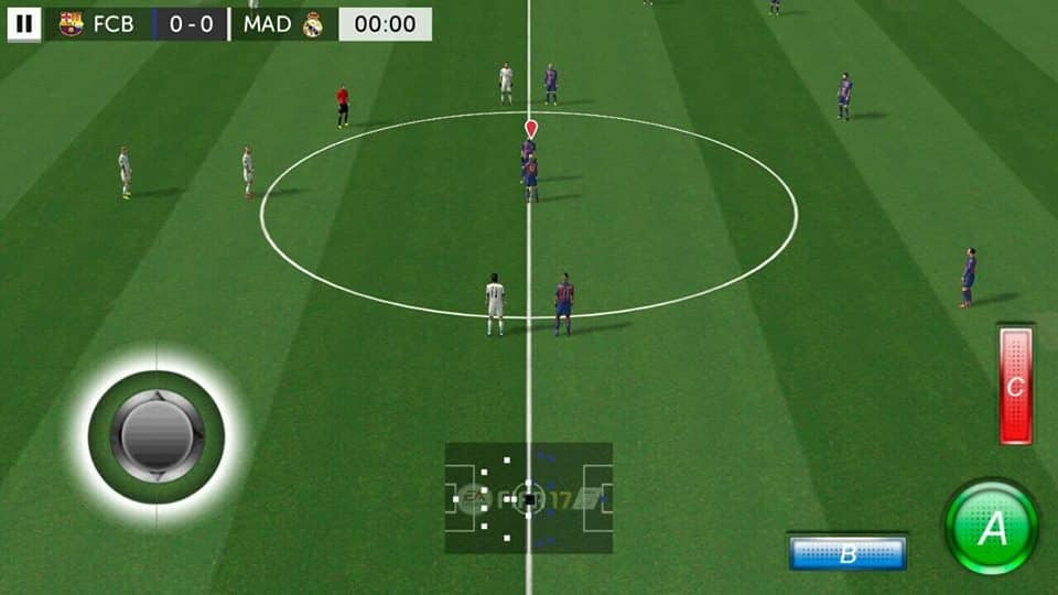 download-fifa-mobile-apk-mod-latest