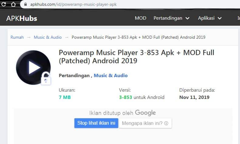 poweramp-pro-mod-apk-full-version-terbaru