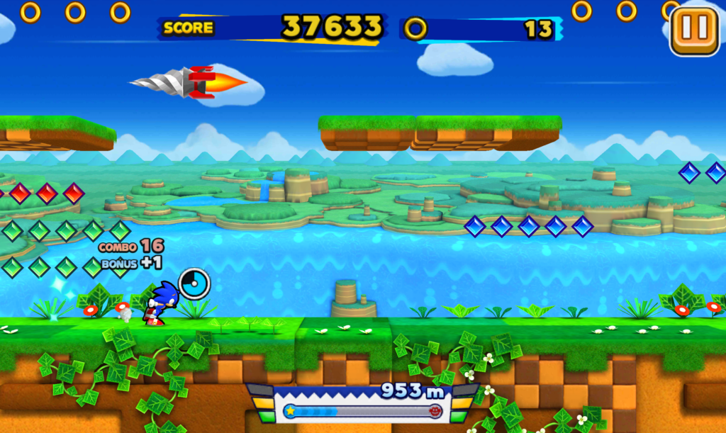 tutorials-sonic-runners-adventure-apk-mod