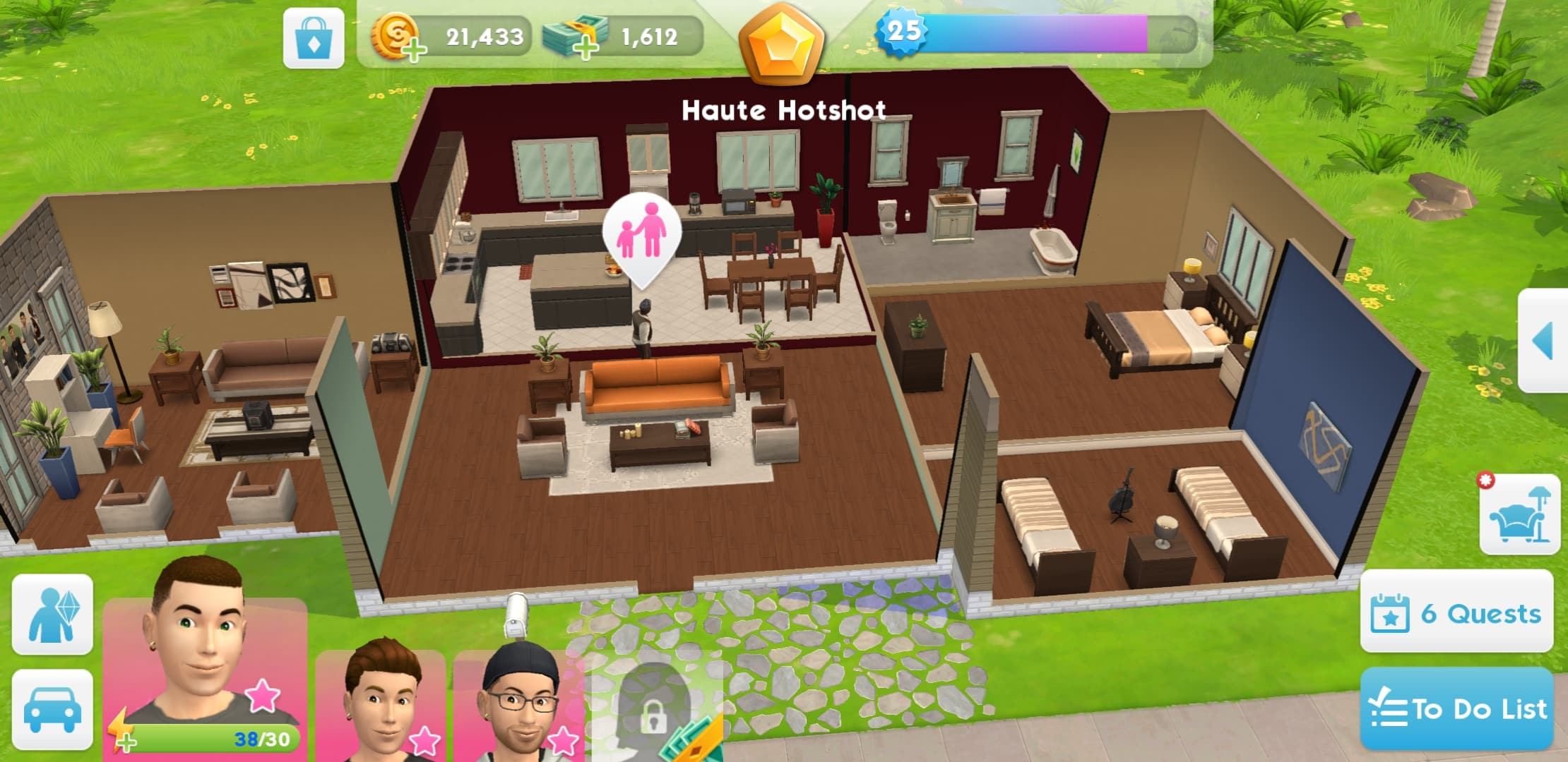 Download The Sims Mobile Mod Apk Unlimited Money Latest