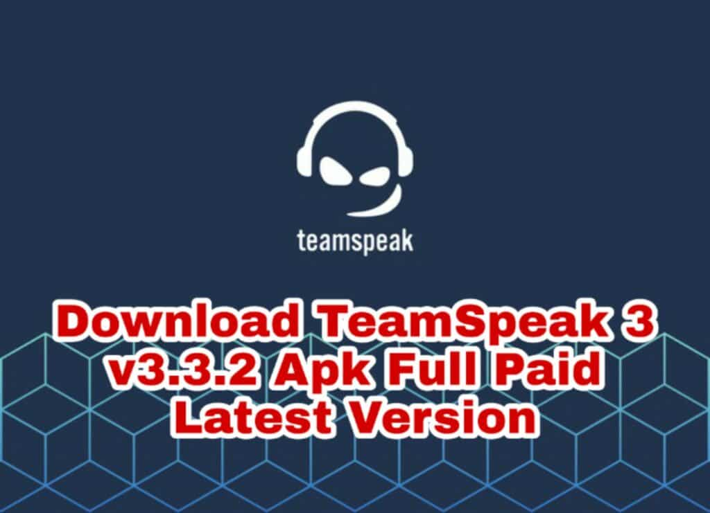 download-teamspeak-3-apk