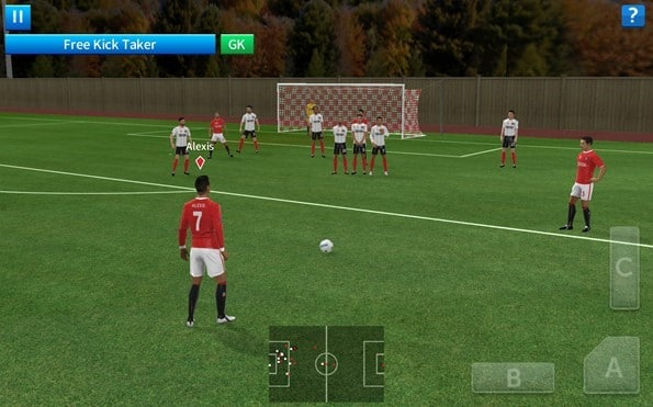 cara-training-dream-league-soccer-apk-mod