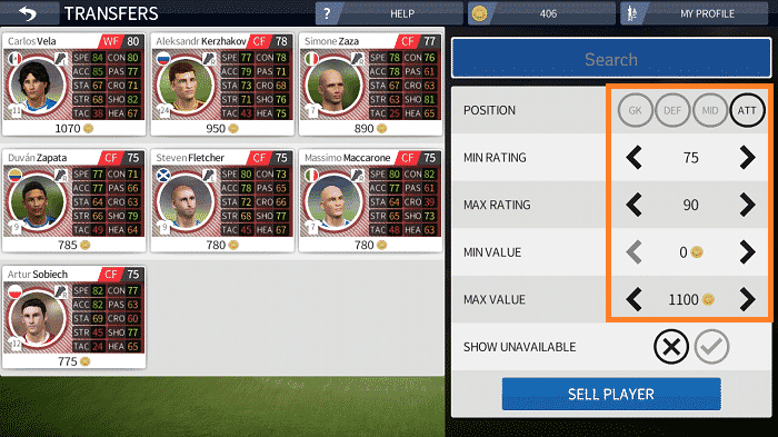 cara-transfer-pemain-dream-league-soccer-apk-mod