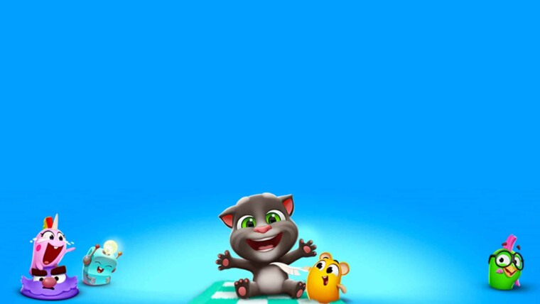 My-Talking-Tom-Apk-Mod