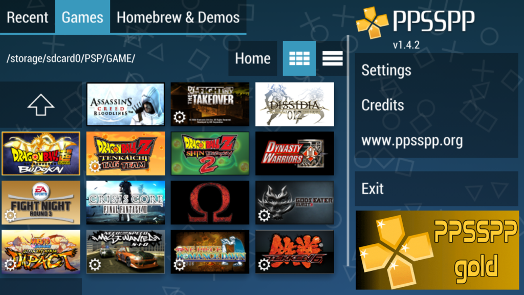 download-ppsspp-gold
