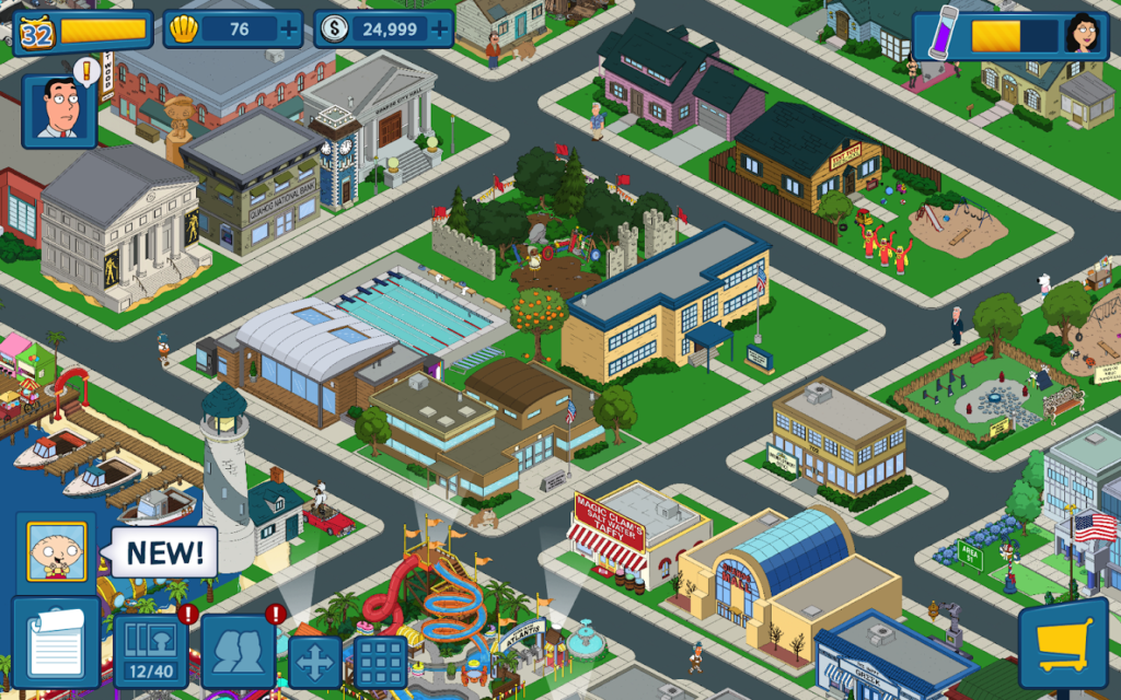 download-family-guy-the-quest-for-stuff-apk