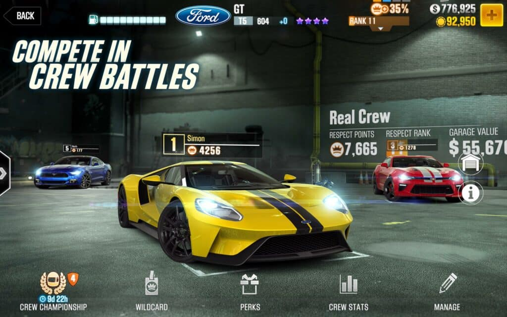 download-csr-racing-2-apk-mod