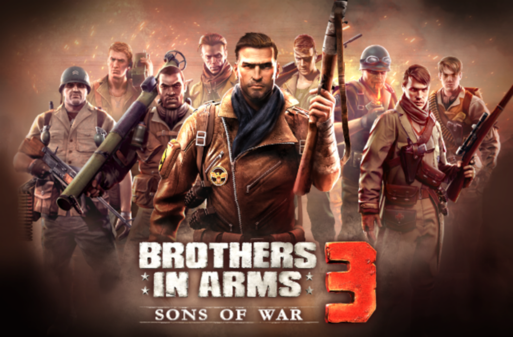 Brothers-in-Arms-3-Apk