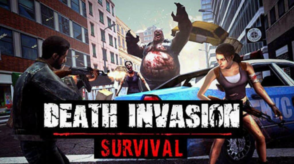Death-Invasion-Apk