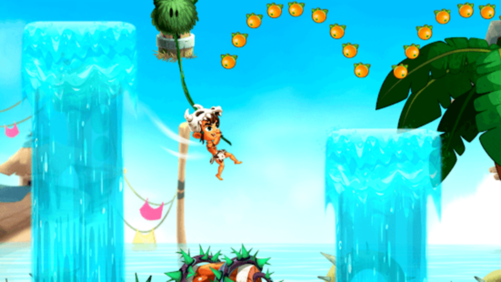 Jungle-Adventures-2-Apk-Mod