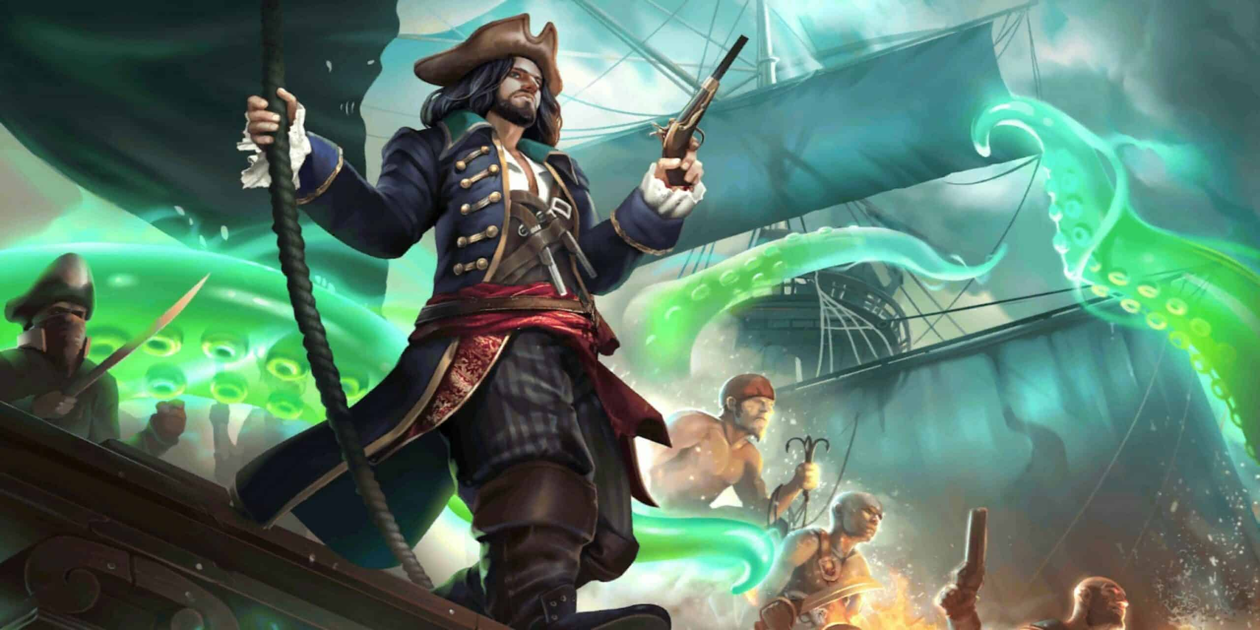 Last-Pirate-Island-Survival-Apk