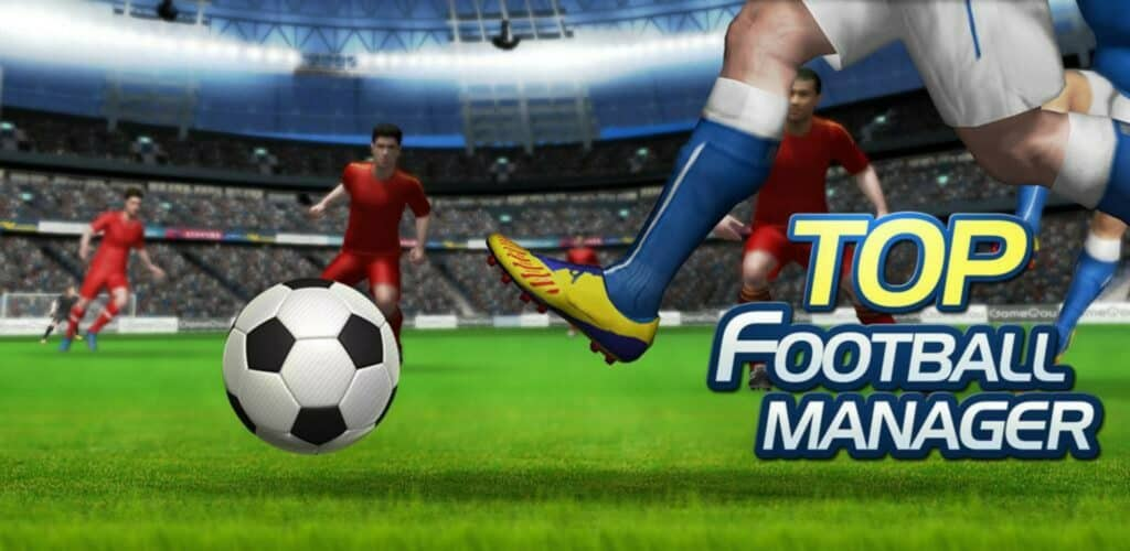 Top-Soccer-Manager-Apk
