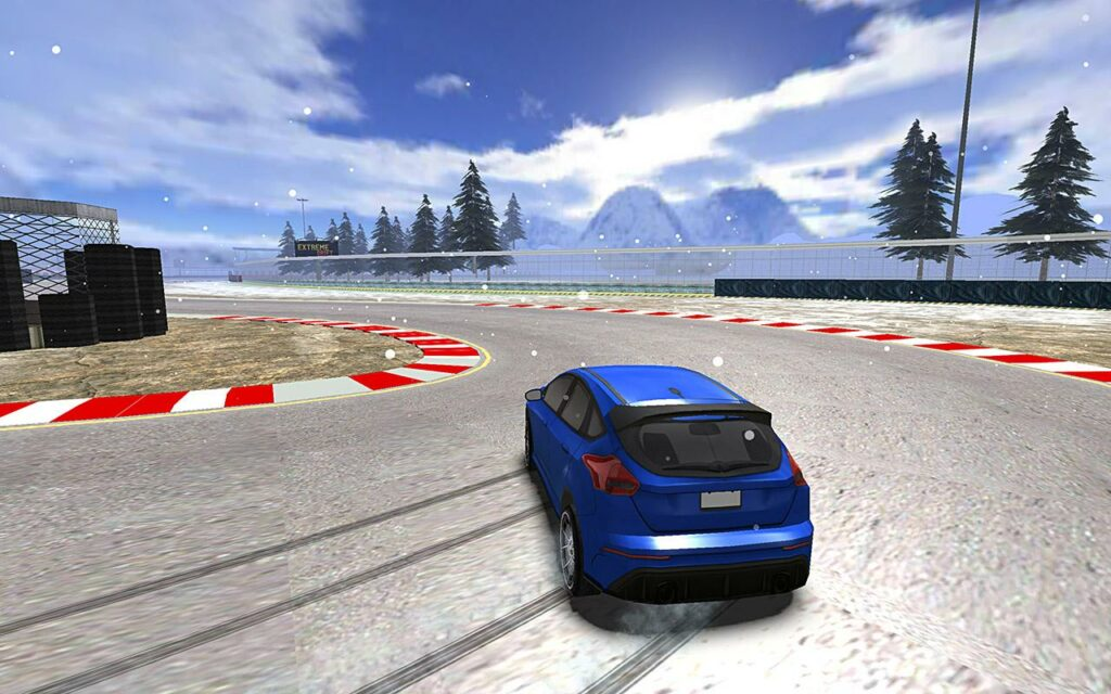 CarX-Highway-Racing-Apk