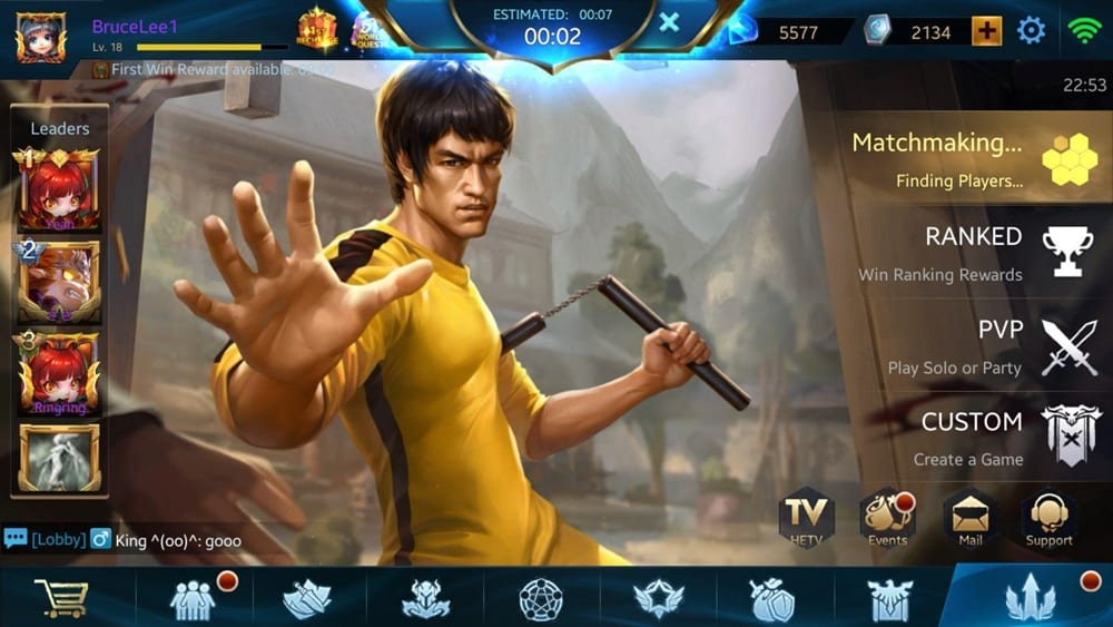 Heroes-Evolved-Apk