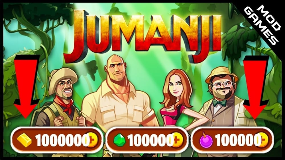 Jumanji-Epic-Run