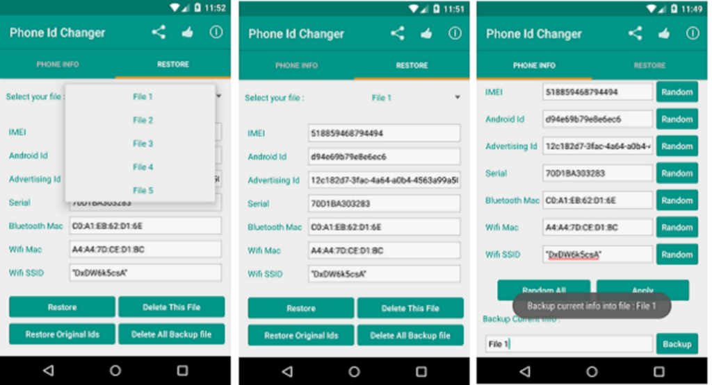 Xposed-Imei-Changer-Apk