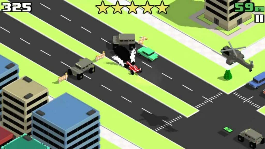 Download-Smashy-Road-Wanted-Apk