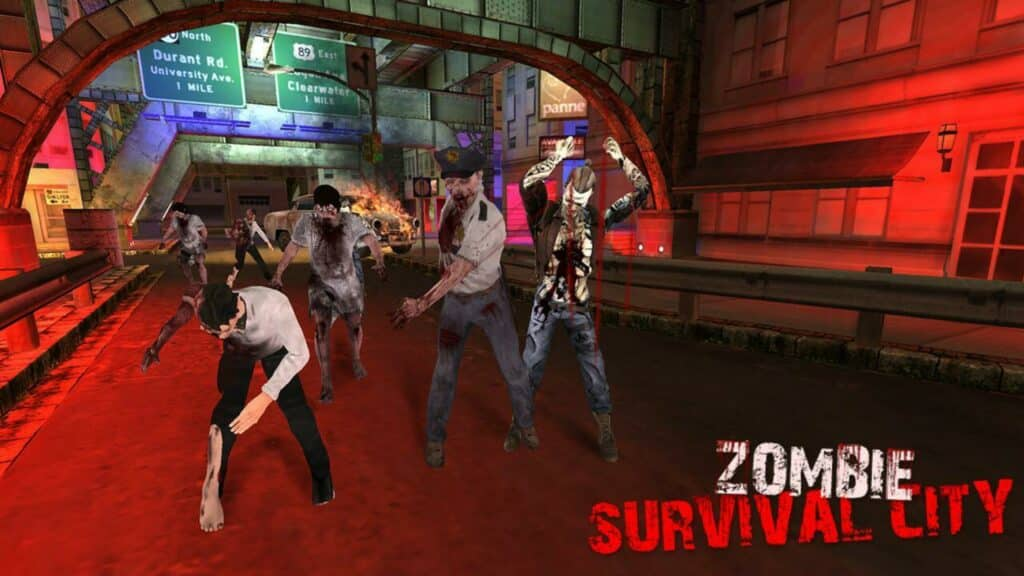 Zombie-City-Survival-Apk