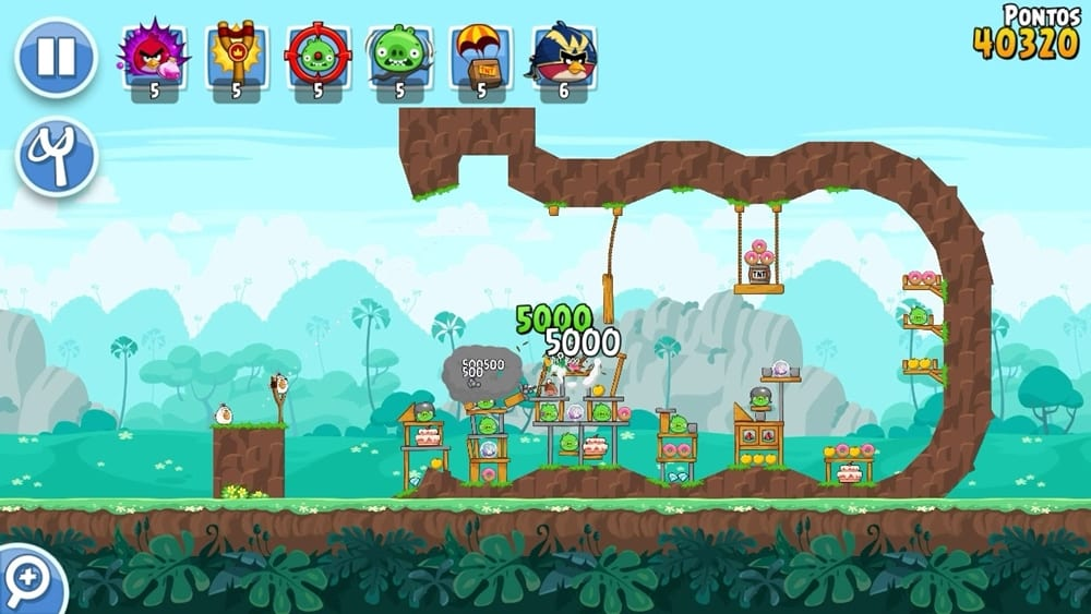 Angry-Birds-Friends-Mod