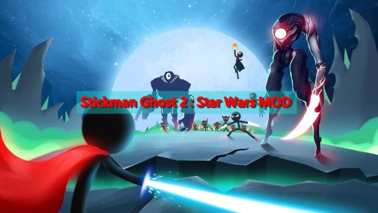 Stickman-Ghost-2-Apk