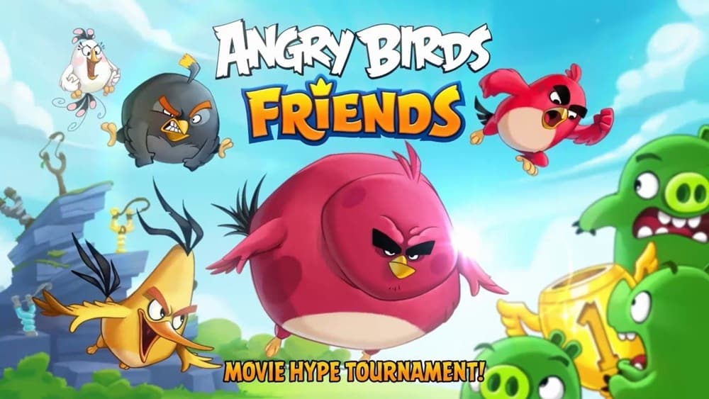 Angry-Birds-Friends-Apk