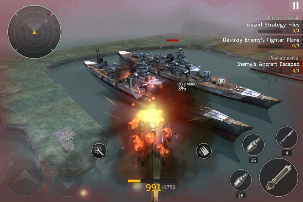 Gunship-Battle-Helicopter-3D-Apk