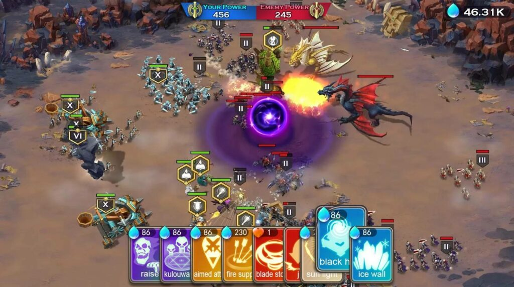 Art-of-Conquest-Apk-Mod