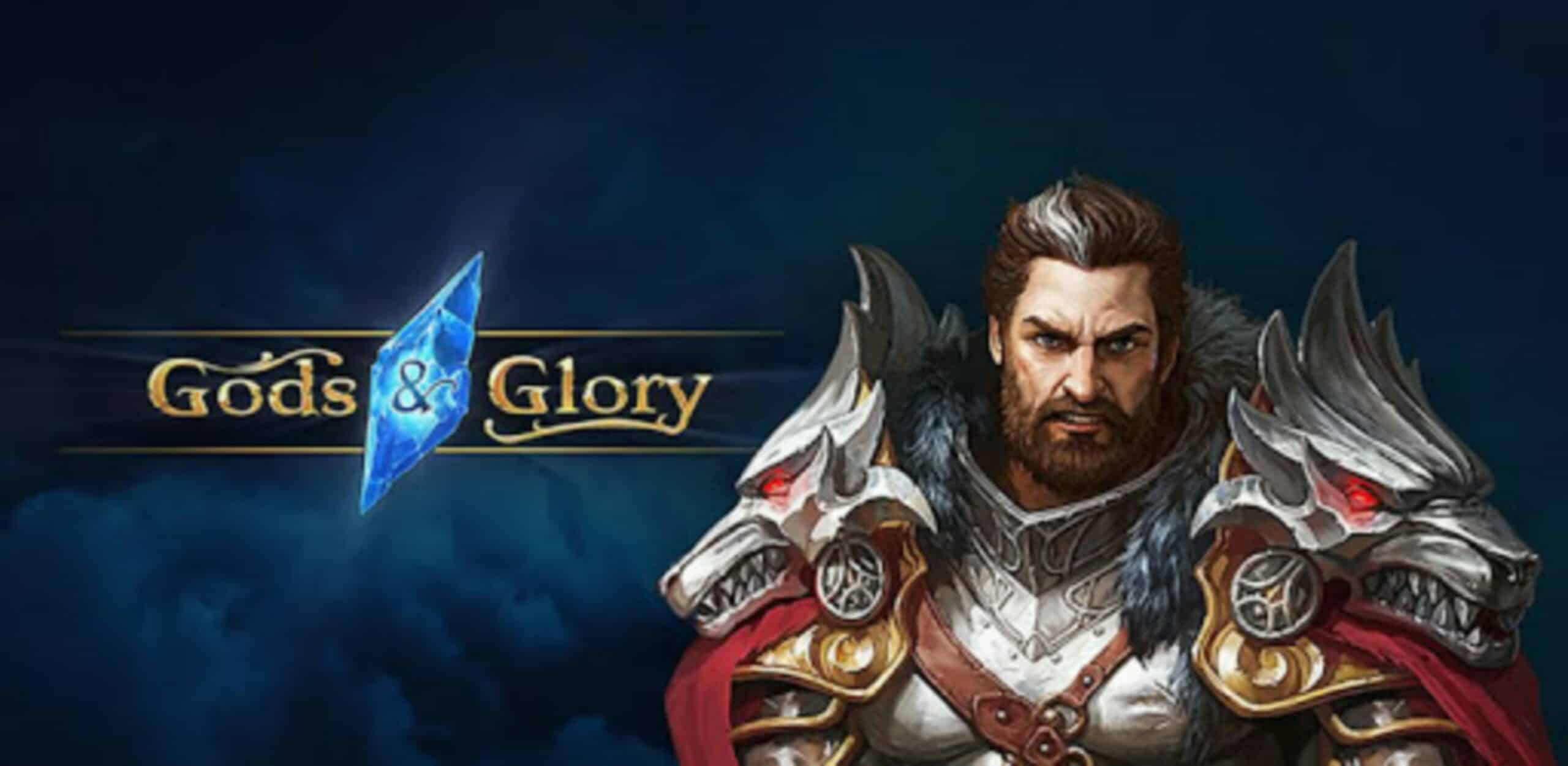 Gods-Glory-War-for-the-Throne-Apk