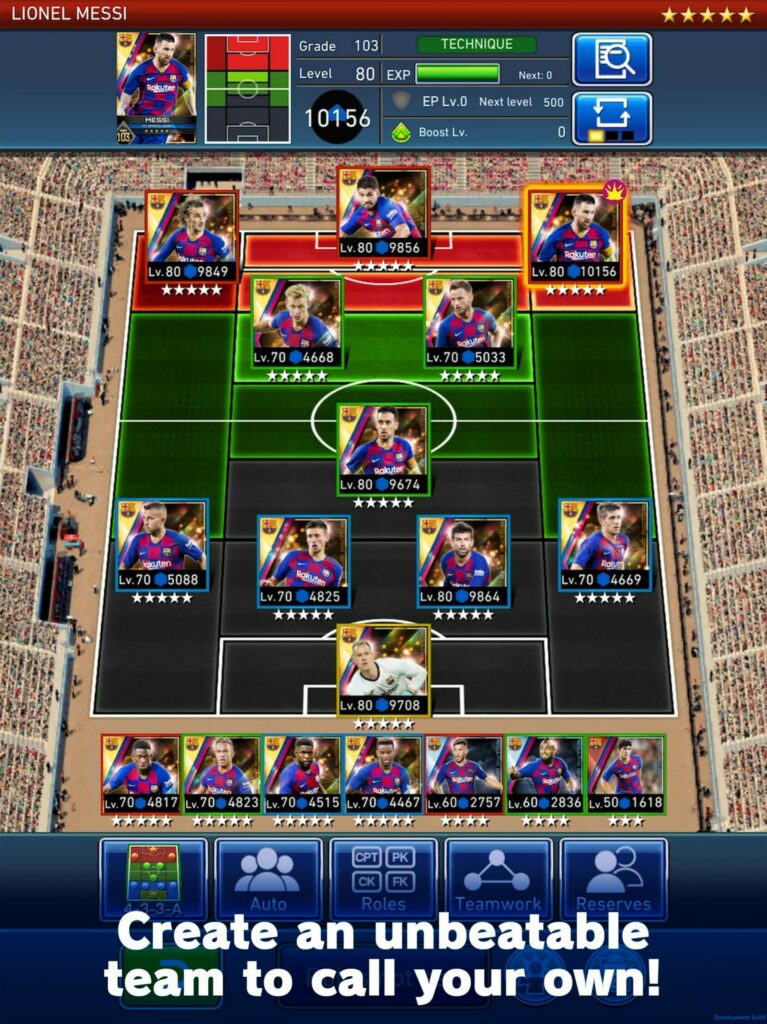 Pes-Card-Collection-Apk