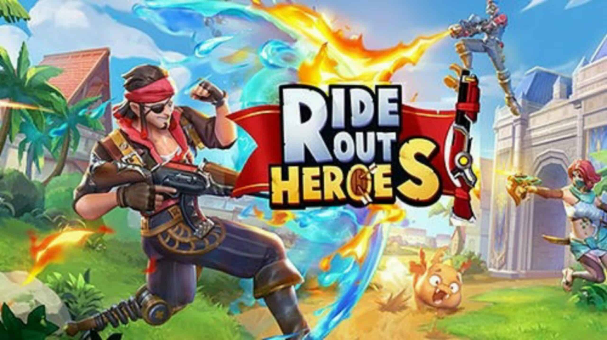 Ride-Out-Heroes-Apk