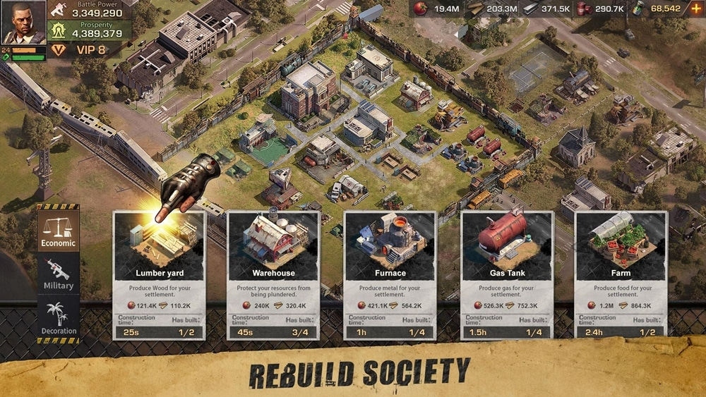 State-of-Survival-Apk