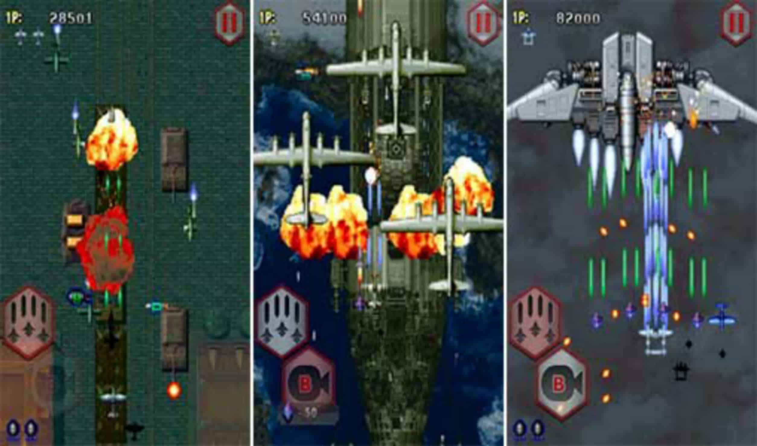 Strikers-1945-Classic-Apk