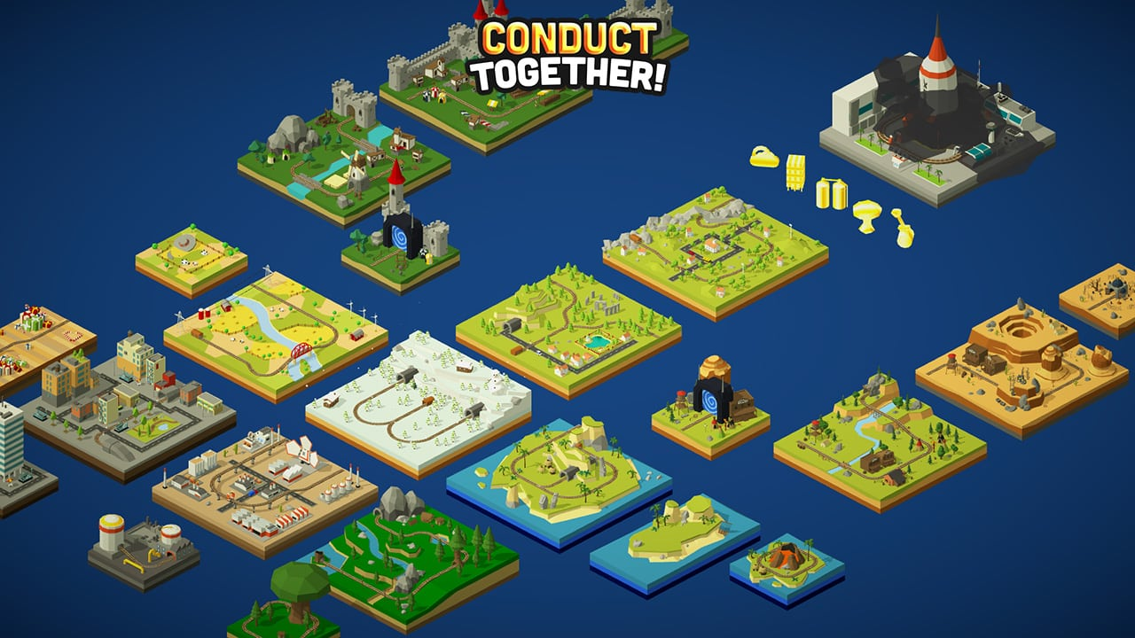 Conduct-THIS!-Apk