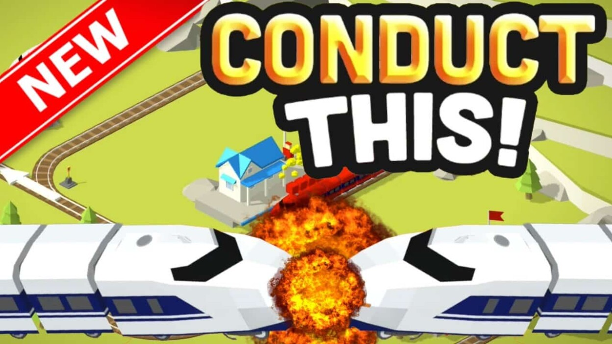 Conduct-THIS!