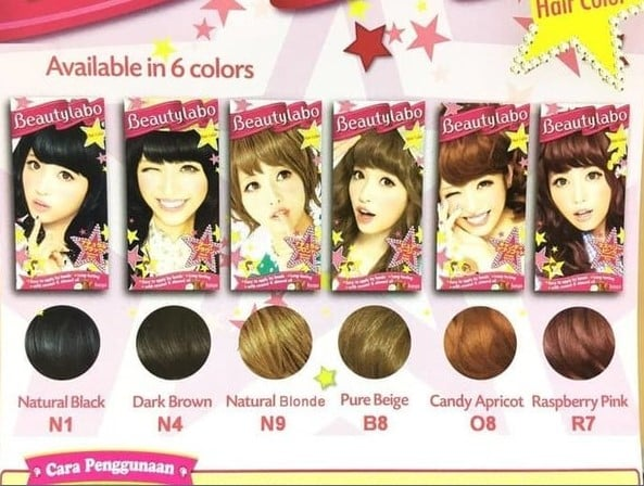 Beautylabo-Hair-Color