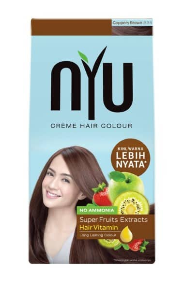 NYU-Hair-Color
